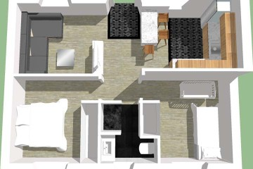 Construcción de vivienda nueva
