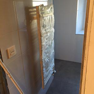 toallero radiador