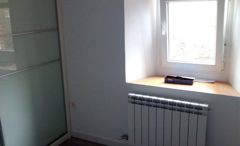 reforma habitación casa