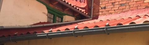 Rehabilitaciones de edificios