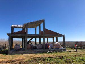 construcción vivienda nueva